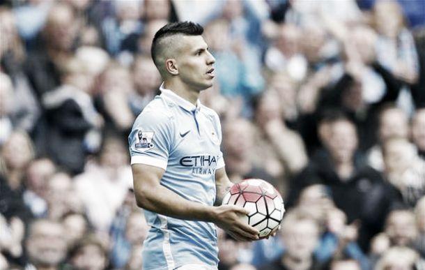 Premier, il Newcastle resiste solo 45', poi è super-Aguero: il City trionfa 6-1