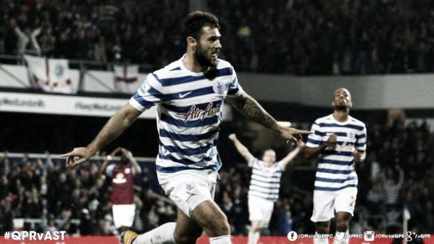 """Il QPR non può dire """"vittoria"""" senza Austin"""
