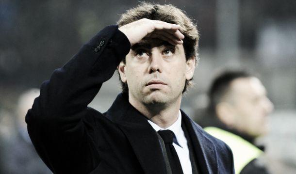 Juventus reveals 2013/14 financial statement