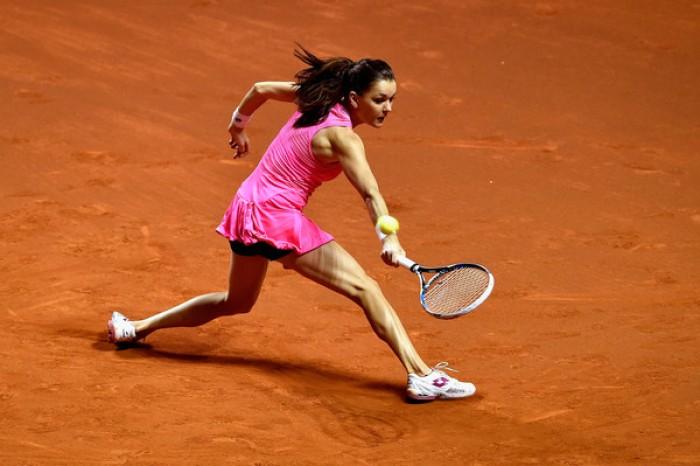 WTA Stoccarda - Fuori la Vinci, Kvitova - Kerber e Radwanska - Siegemund le semifinali
