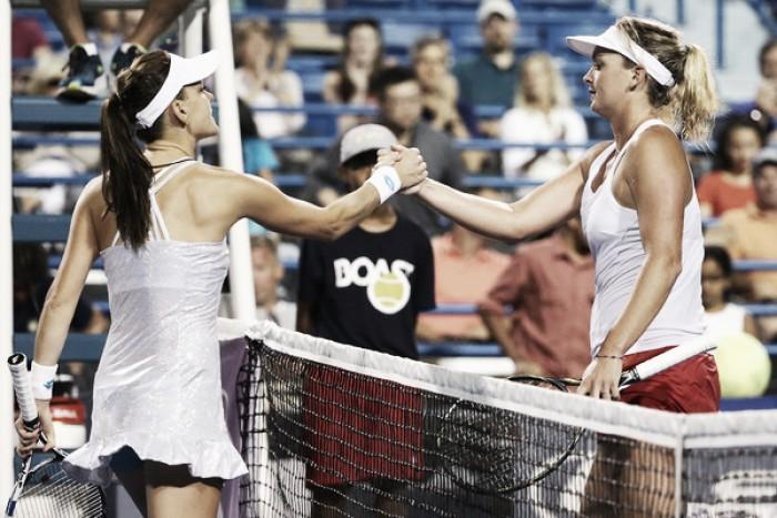 WTA Rogers Cup first round preview: Agnieszka Radwanska vs Coco Vandeweghe