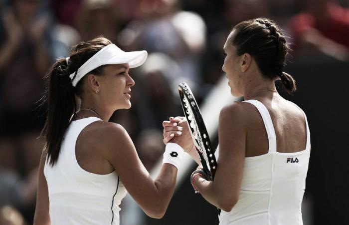 Wimbledon First Round Preview: Agnieszka Radwanska vs Jelena Jankovic