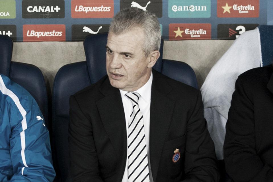 Javier Aguirre prolonge