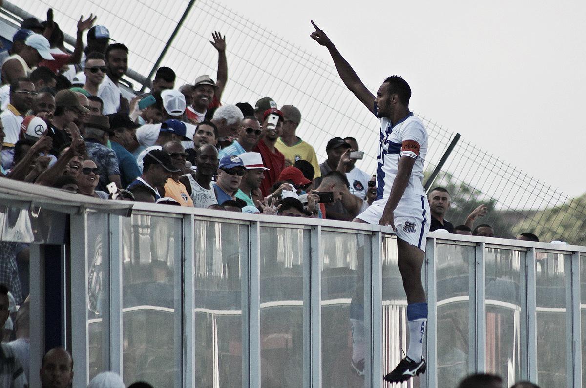 Avaí perde para Água Santa nos pênaltis e dá adeus à Copa São Paulo