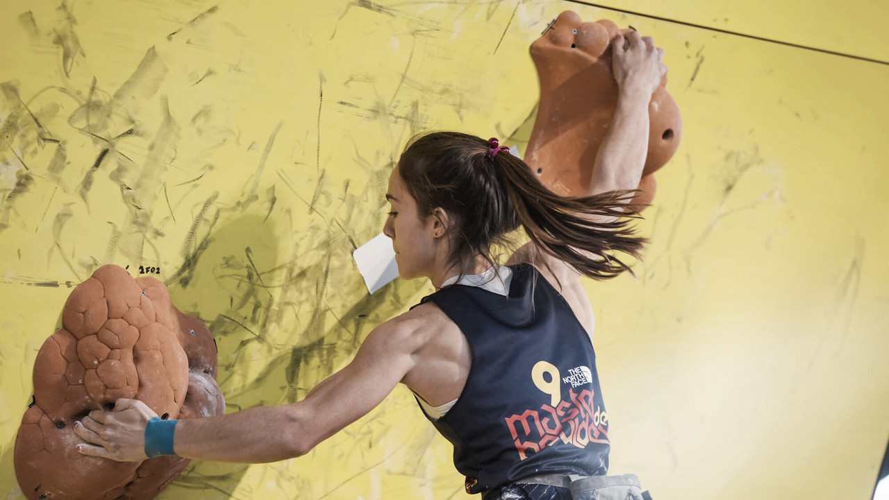 Guia Vavel Escalada Deportiva De Los Juegos Olimpicos De La Juventud