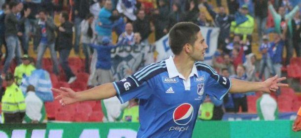 Millonarios ganó en el debut de la Liga Postobón II