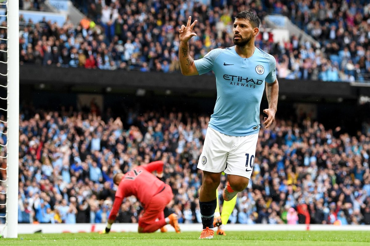 Premier League, il Man City vuole continuare a dominare