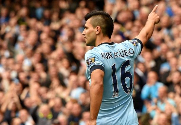 City s'offre Tottenham à White Hart Lane