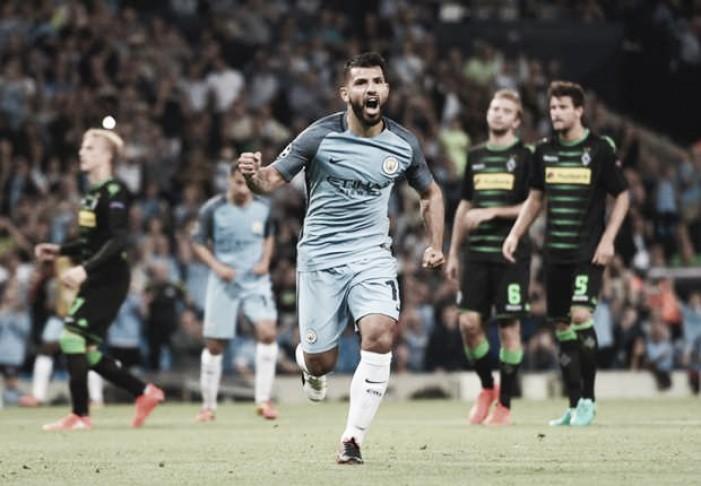 Champions League, Aguero trascina il City al successo