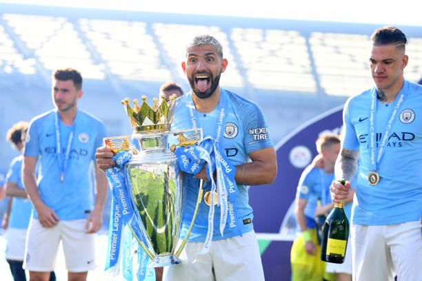 Manchester City: Record breakers