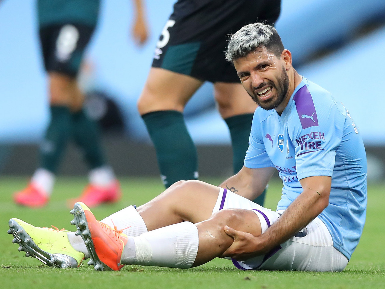 Injuries Will Play a Key Role in the Premier League Title Race