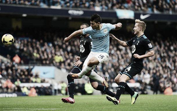 Manchester City - Tottenham Hotspur: una cita para calibrar la regularidad
