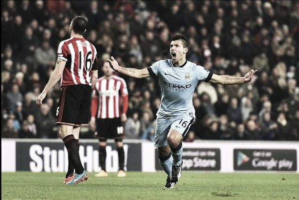 Sunderland - Manchester City Preview: Black Cats looking to defeat shaken City