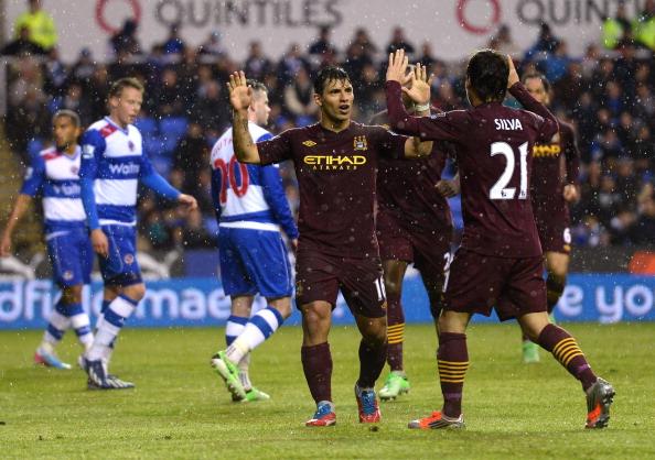 No primeiro jogo sem Mancini, City vence com tranquilidade