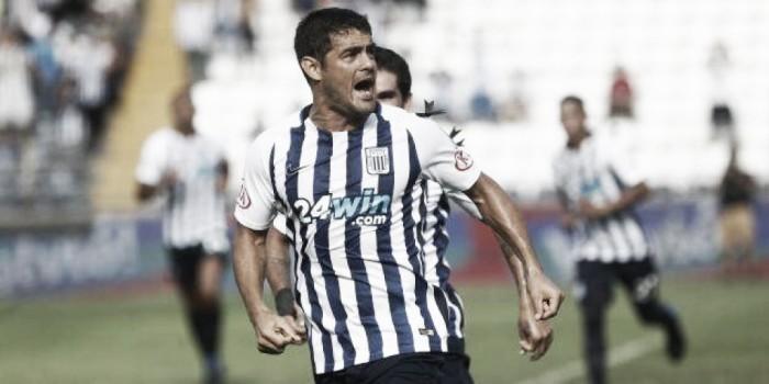 """Luis Aguiar: """"Si el campeonato se define en mesa, sería la vergüenza más grande"""""""