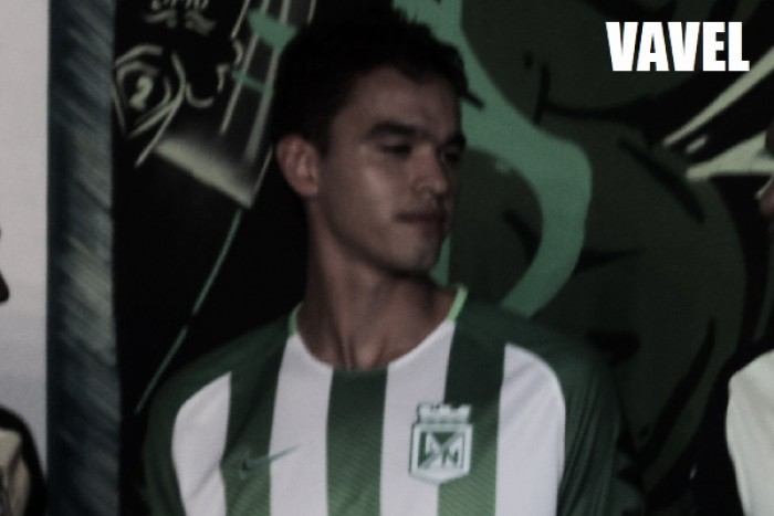 """Felipe Aguilar: """"Es un gran anhelo comenzar la temporada con un nuevo título para nosotros y nuestra afición"""""""
