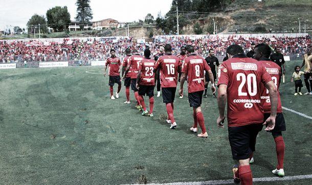 Como gran visitante, Medellín arranca los cuartos de final en casa del Junior