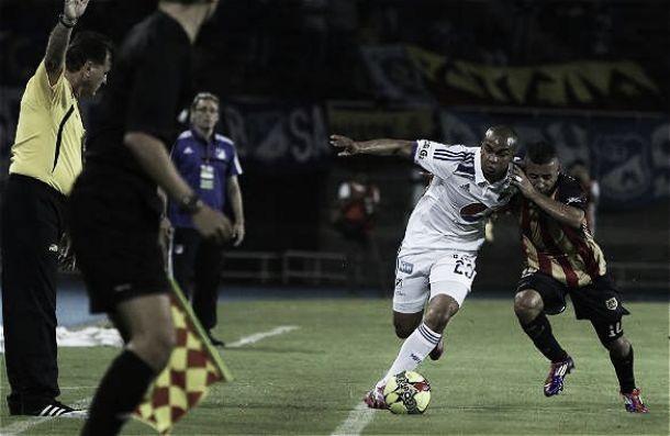 Resultado Águilas Pereira vs Millonarios en vivo (0-0) - Vavel.com
