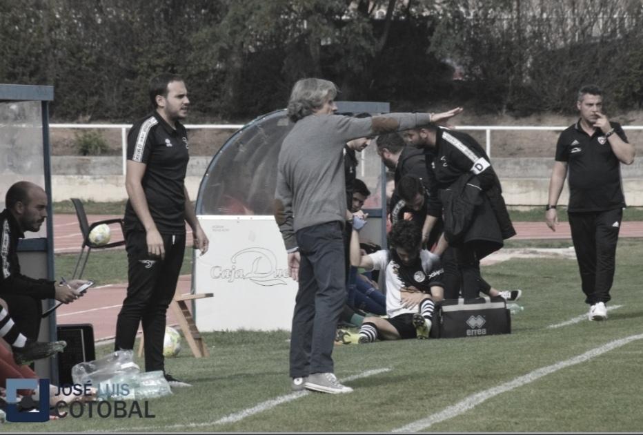 Roberto Aguirre destituido como entrenador de Unionistas