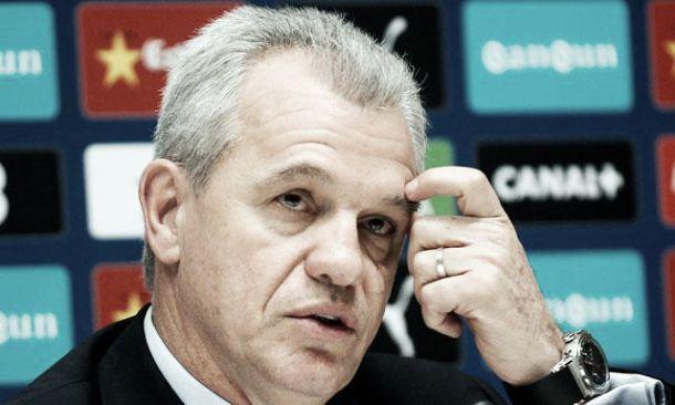 """Aguirre: """"Quedo satisfecho con el rendimiento de mi equipo"""""""
