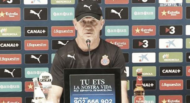 """Aguirre: """"Tenemos que ir a por el partido"""""""