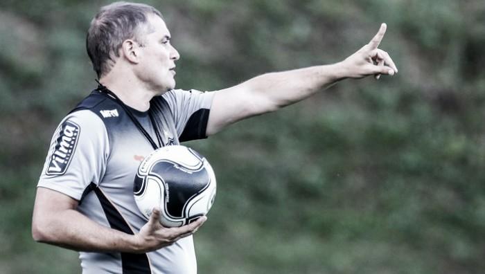 Atlético-MG entra em concentração sem divulgar jogadores relacionados