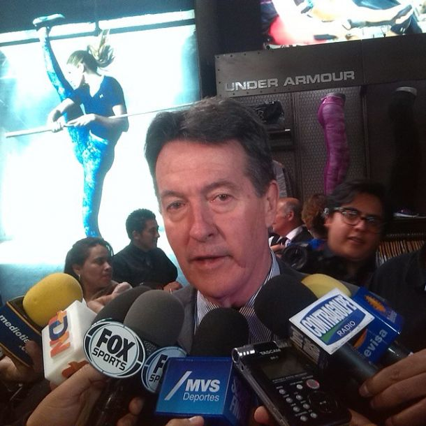 "Agustín Manzo: ""Corona es intransferible"""