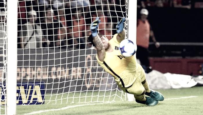 Anuario Boca Juniors VAVEL 2017: Agustín Rossi, la muralla 'xeneize'
