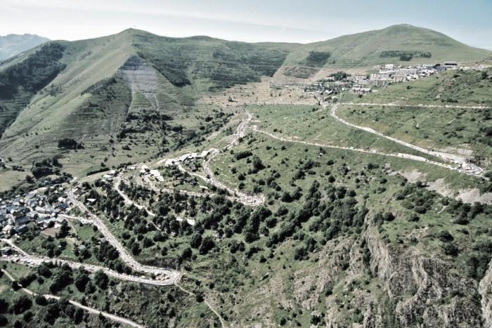 Tour de France 2018, le tappe di montagna