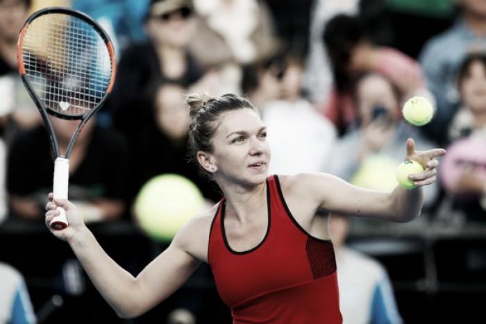 Actualización ránking WTA 8 de enero de 2018: Halep al frente, Sharapova al top 50