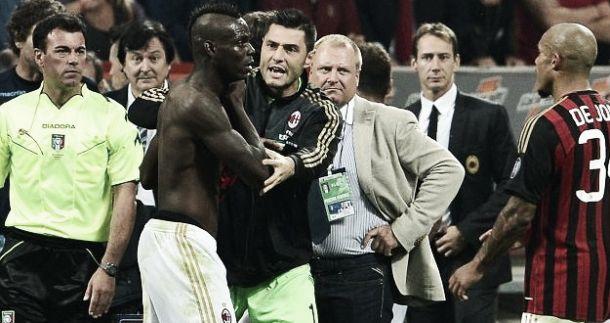 """Amelia: """"Balotelli, vieni in Lega Pro"""""""