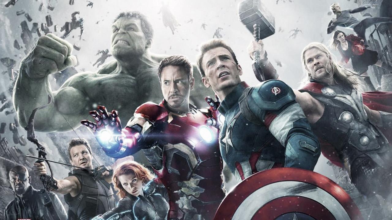 Finalmente! Vingadores 4 ganha seu primeiro trailer!