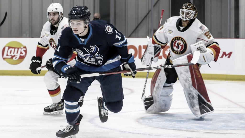 La AHL considera cambiar su formato de postemporada