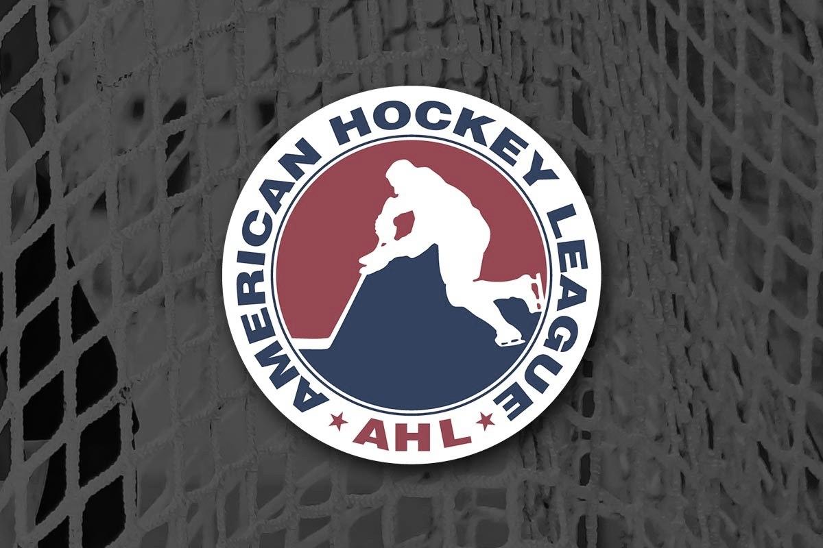 La AHL retrasa su inicio al 5 de febrero de 2021