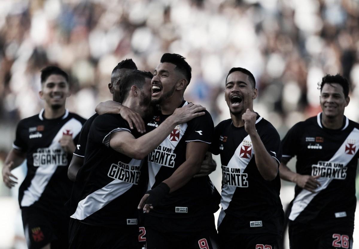 Jogo histórico e título: Vasco tem ótimo retrospecto atuando em solo equatoriano