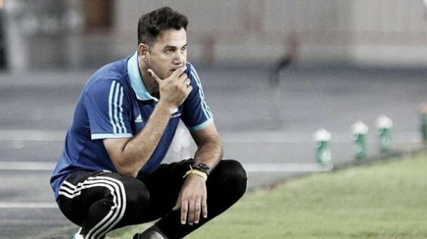 """Ahmed sobre duelo ante Alianza Lima: """"Aquí hay algo que está fallando gravemente"""""""