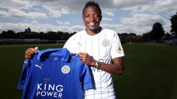 Ahmed Musa: Shining light of Nigerian football