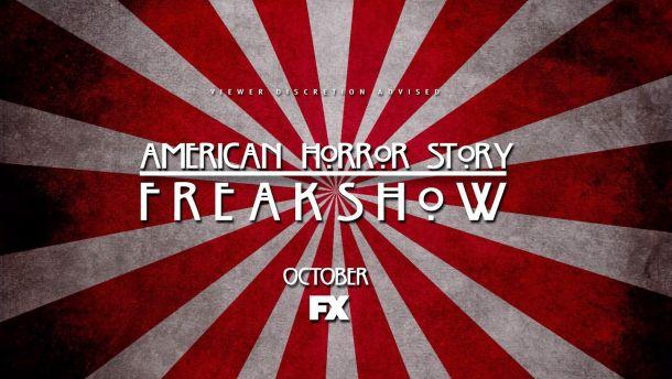 Los monstruos de 'American Horror Story: Freak Show' ya están aquí
