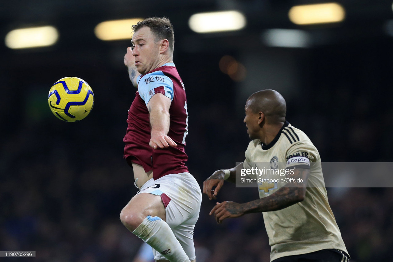 Burnley FC: Is Ashley Young the right fit for Burnley?