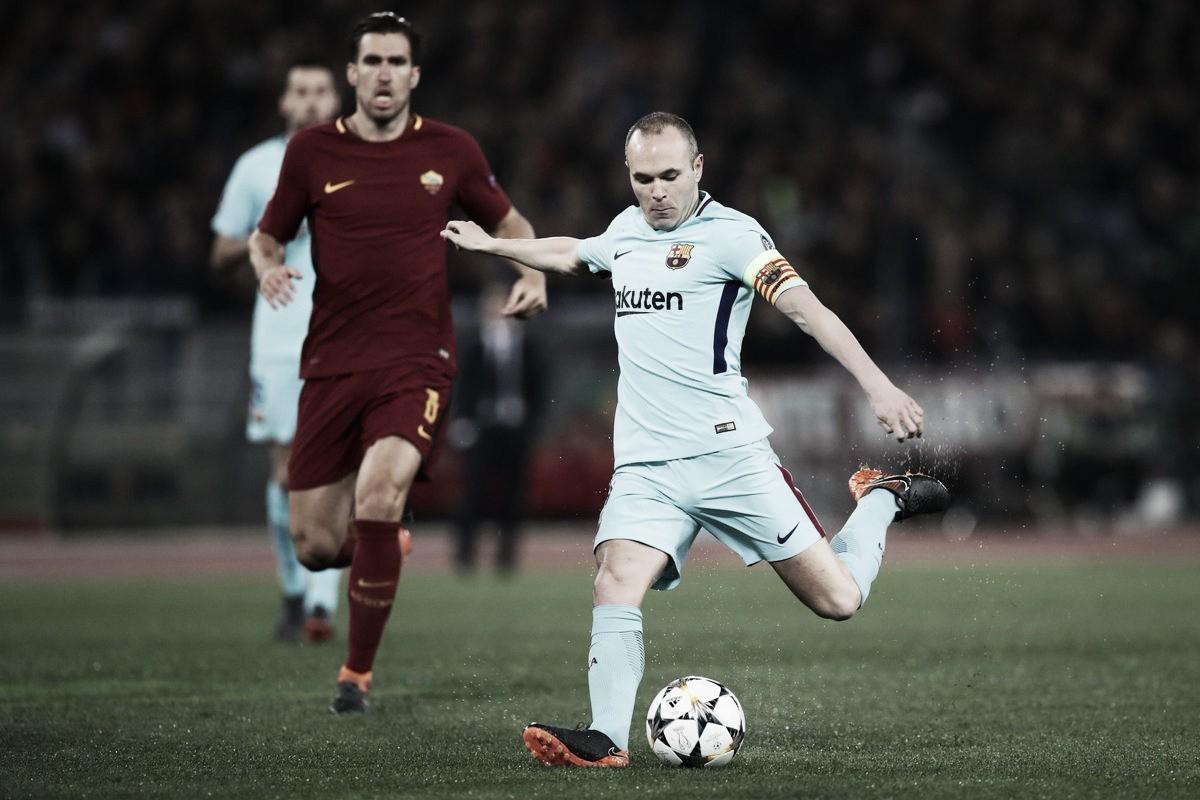 Champions League - Barça, le ragioni di un crollo inatteso