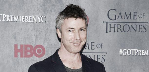 Aidan Gillen de 'Juego de tronos', en la secuela de 'El corredor del laberinto'