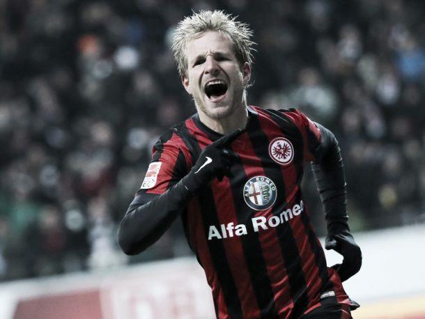 Eintracht Frankfurt 1-1 VfL Wolfsburg: Wolves fail to take advantage of Bayern draw