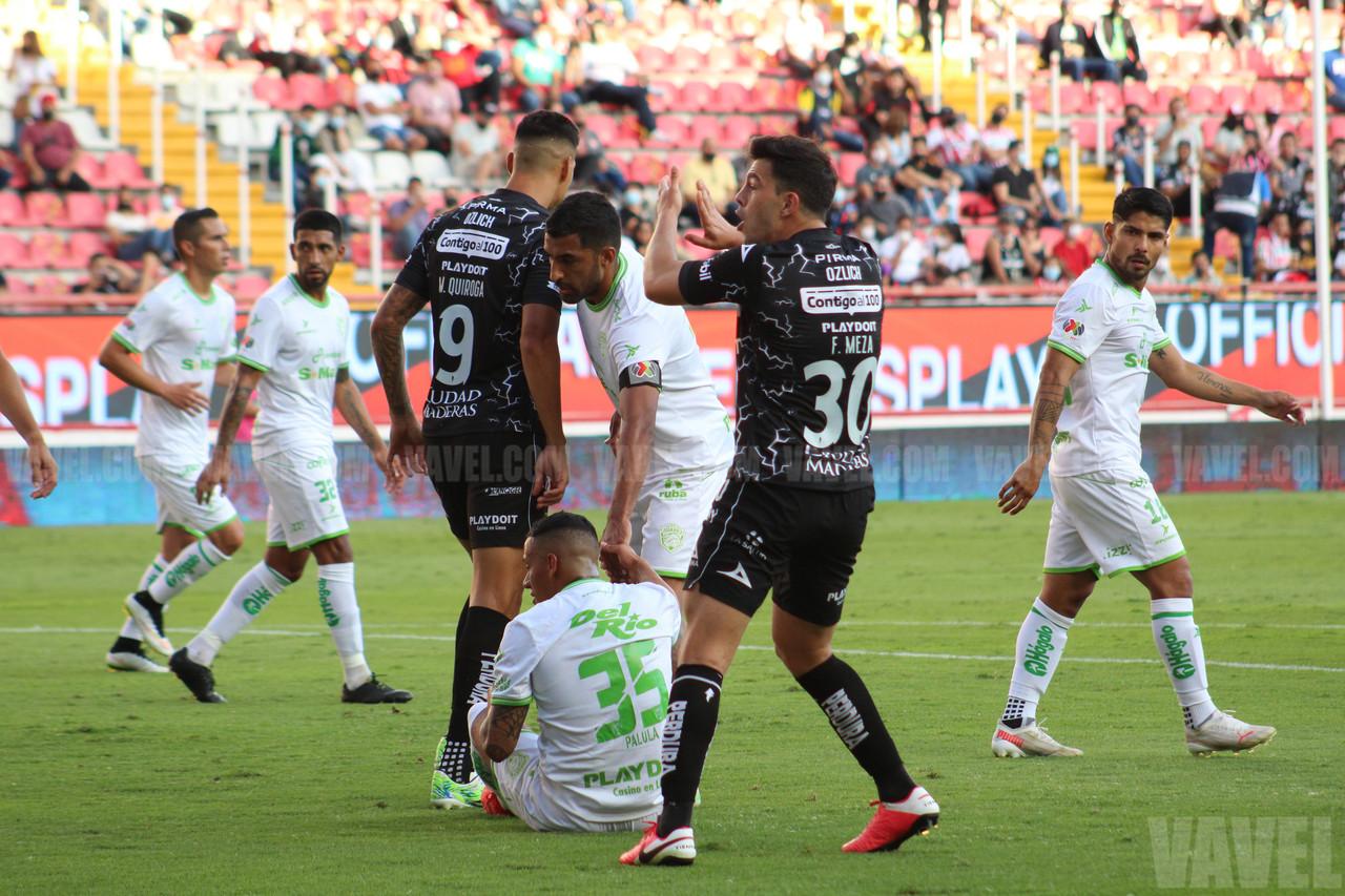 Las cinco del Rayo: jornada 6 del Apertura 2021