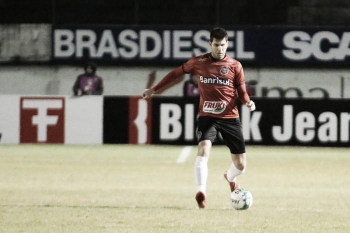 Brasil de Pelotas e Bahia se enfrentam buscando voltar a vencer na Série B