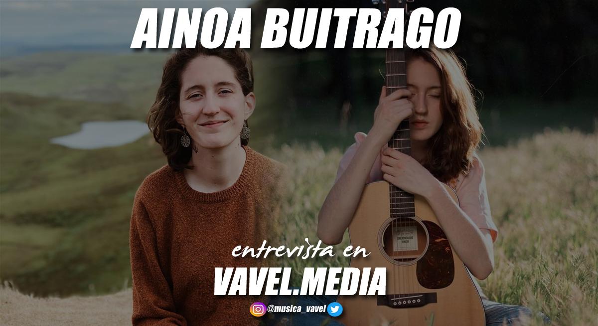 """ENTREVISTA. Ainoa Buitrago:""""""""Lo que fuimos"""" habla, desde un punto de vista más adulto, de una ruptura"""""""