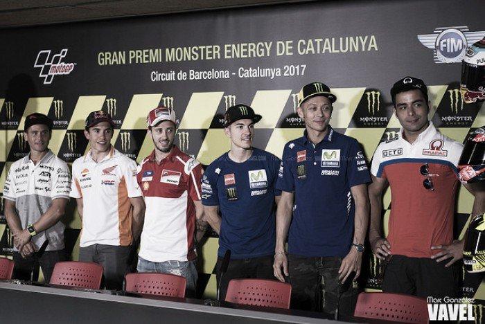 Resumen de la clasificación del GP de Japón 2018 en MotoGP
