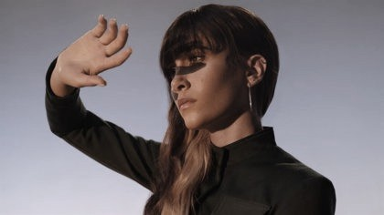 """Aitana va """"Más allá de la luna"""" en el estreno de """"Volaré"""""""