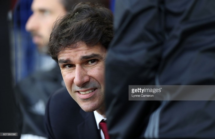 Karanka urges Middlesbrough to play to potential