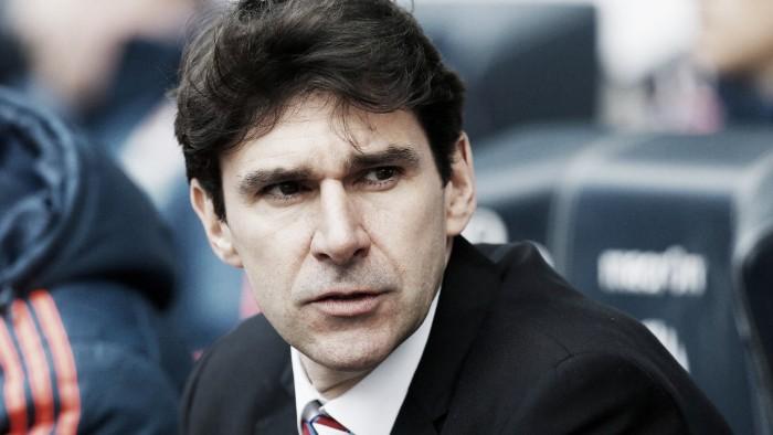 Aitor Karanka, nuevo entrenador de Nottingham Forest