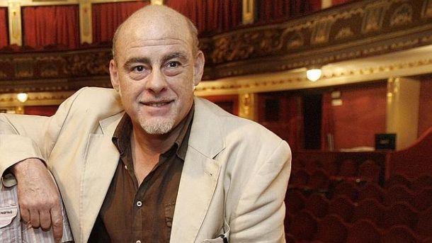 Fallece el actor bilbaíno Aitor Mazo a los 53 años